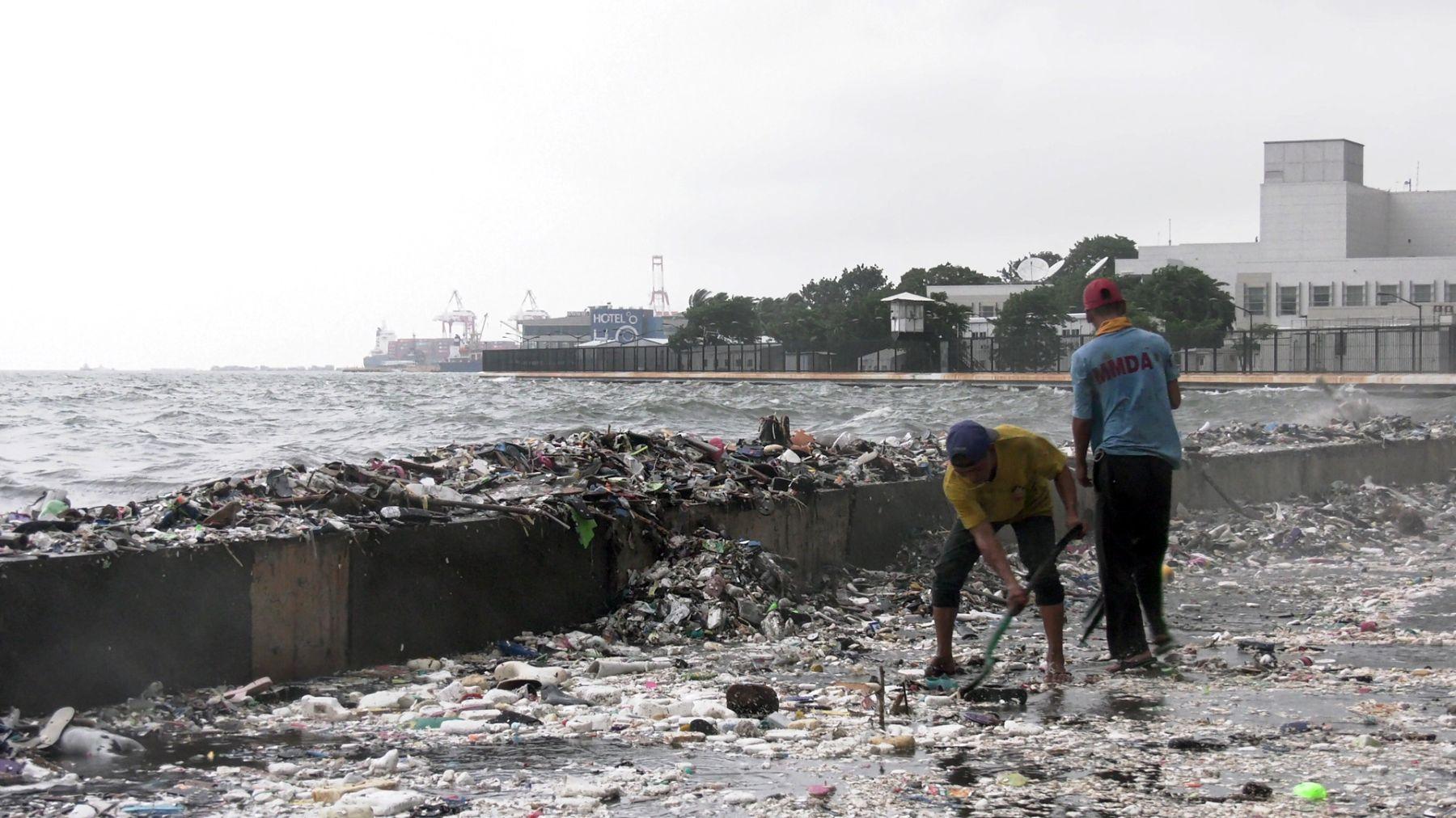 Plastiku lugu / The Story of Plastic